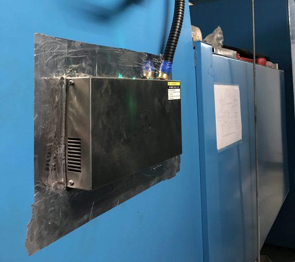 風柜插入式空氣滅菌器